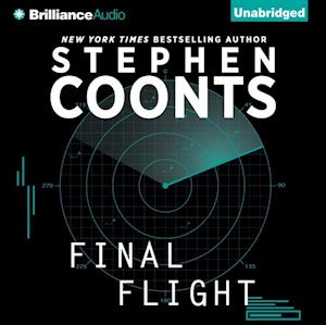 Final Flight af Stephen Coonts