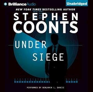 Under Siege af Stephen Coonts