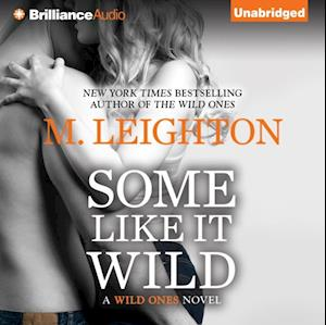 Some Like It Wild af M. Leighton