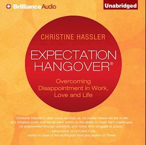 Expectation Hangover af Christine Hassler