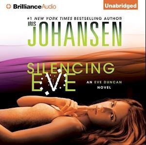 Silencing Eve af Iris Johansen