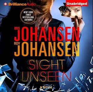 Sight Unseen af Roy Johansen, Iris Johansen