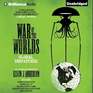 War of the Worlds af Kevin J. (Editor) Anderson