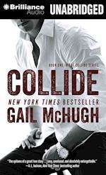 Collide af Gail Mchugh