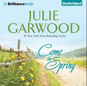 Come the Spring af Julie Garwood