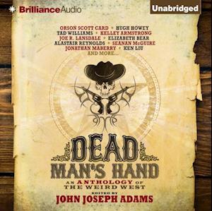 Dead Man's Hand af John Joseph (Editor) Adams