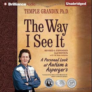 Way I See It af Ph.D. Temple Grandin