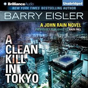 Clean Kill in Tokyo