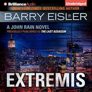 Extremis af Barry Eisler