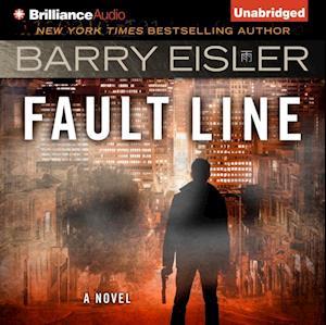 Fault Line af Barry Eisler