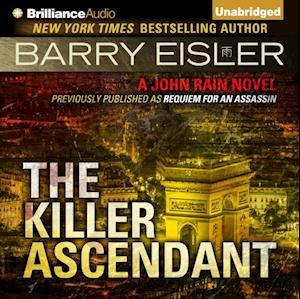 Killer Ascendant af Barry Eisler