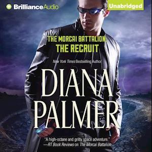 Recruit af Diana Palmer
