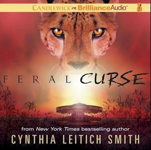Feral Curse af Cynthia Leitich Smith