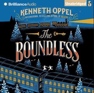 Boundless af Kenneth Oppel