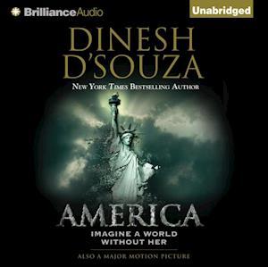 America af Dinesh D'Souza