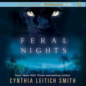 Feral Nights af Cynthia Leitich Smith