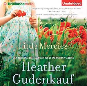 Little Mercies af Heather Gudenkauf