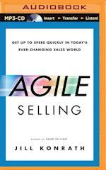 Agile Selling af Jill Konrath