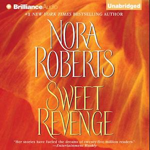Sweet Revenge af Nora Roberts