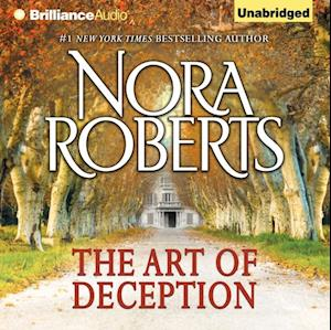 Art of Deception af Nora Roberts