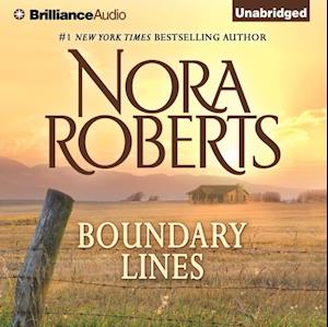 Boundary Lines af Nora Roberts