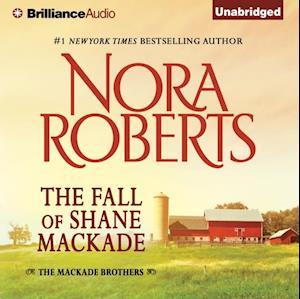 Fall of Shane MacKade af Nora Roberts
