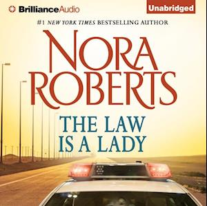 Law is a Lady af Nora Roberts