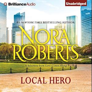 Local Hero af Nora Roberts