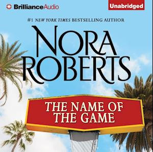 Name of the Game af Nora Roberts