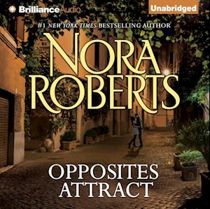 Opposites Attract af Nora Roberts