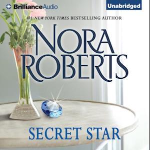 Secret Star af Nora Roberts