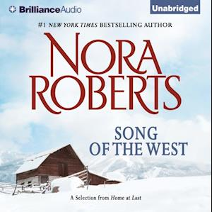 Song of the West af Nora Roberts
