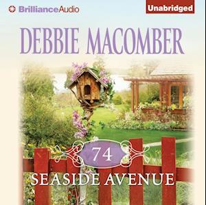 74 Seaside Avenue af Debbie Macomber