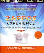 The Zappos Experience af Joseph A. Michelli