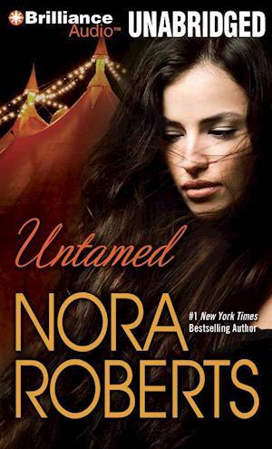 Lydbog, CD Untamed af Nora Roberts