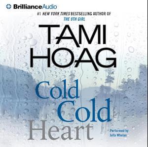 Cold Cold Heart af Tami Hoag