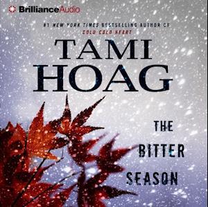 Bitter Season af Tami Hoag