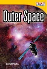 Outer Space af Kenneth Walsh