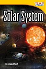 The Solar System (Library Bound) (Early Fluent Plus)