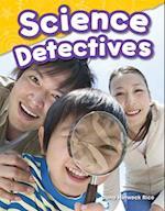 Science Detectives af Dona Rice