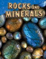 Rocks and Minerals af Torrey Maloof