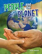 People and the Planet af Torrey Maloof