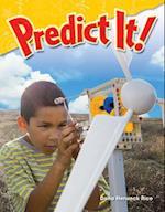 Predict It! af Dona Rice