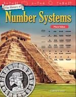 The History of Number Systems (Mathematics Readers)