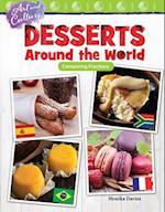 Desserts Around the World (Art and Culture)