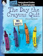 The Day the Crayons Quit af Jodene Smith
