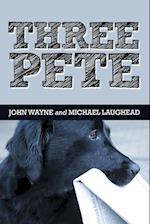 Three Pete af Michael Laughead, John Wayne
