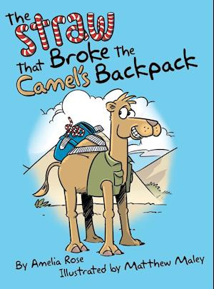 The Straw That Broke the Camel's Backpack