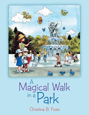 A Magical Walk in a Park