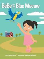Bebe and the Blue Macaw af C. C. Soltesz